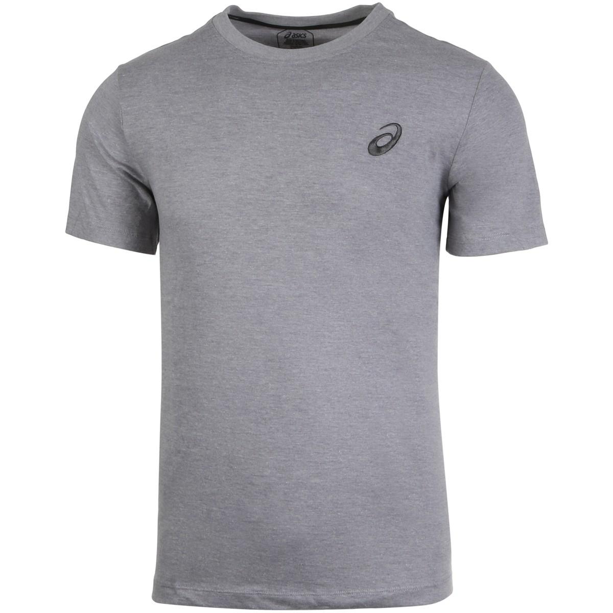 ASICS SMALL LOGO T-SHIRT - ASICS - Men's - Clothing   Tennispro