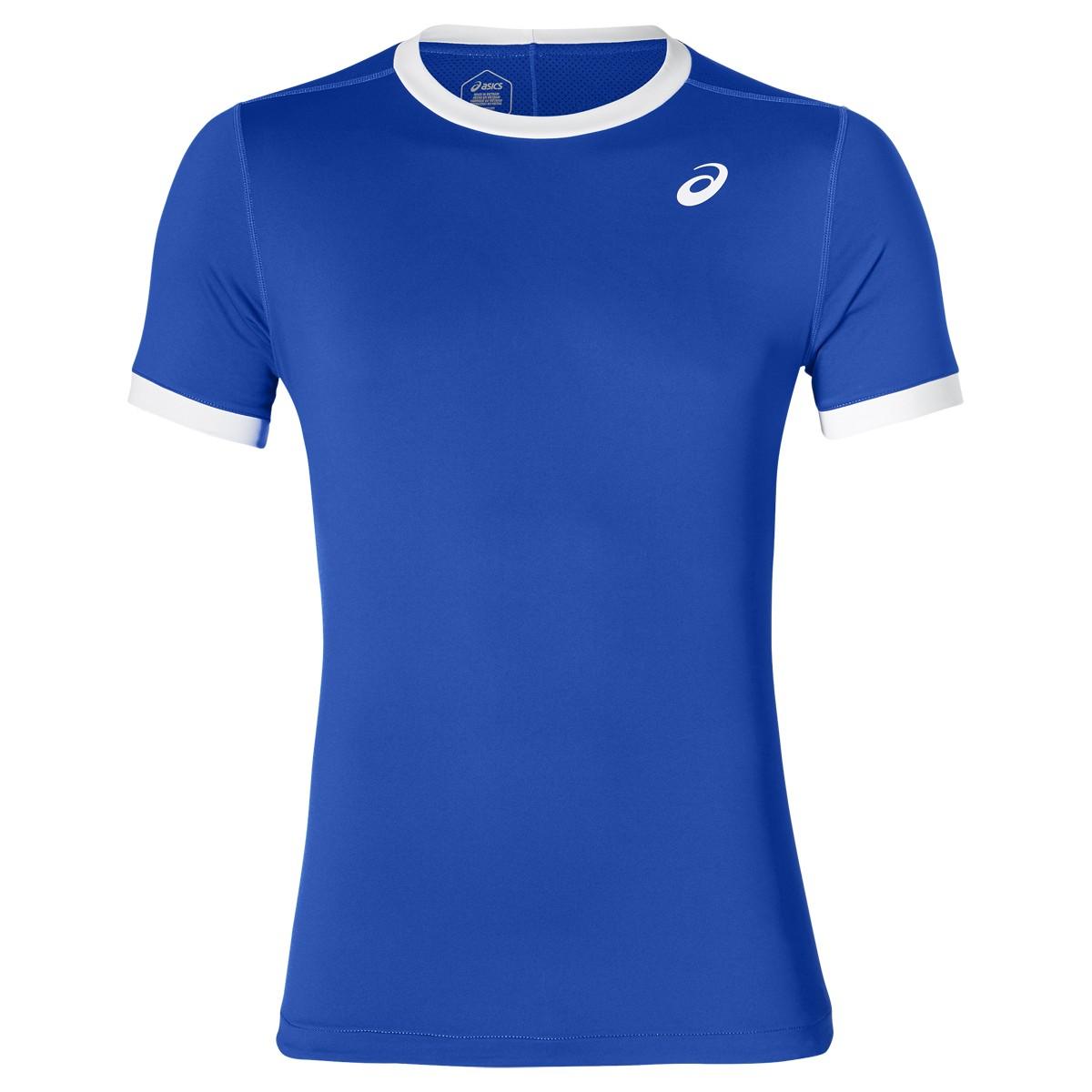 ASICS CLUB T-SHIRT - ASICS - Men's - Clothing | Tennispro