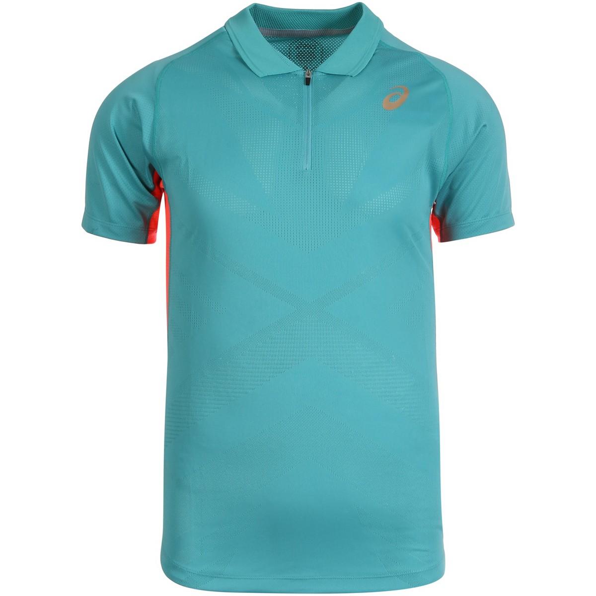 ASICS ELITE POLO - ASICS - Men's - Clothing | Tennispro