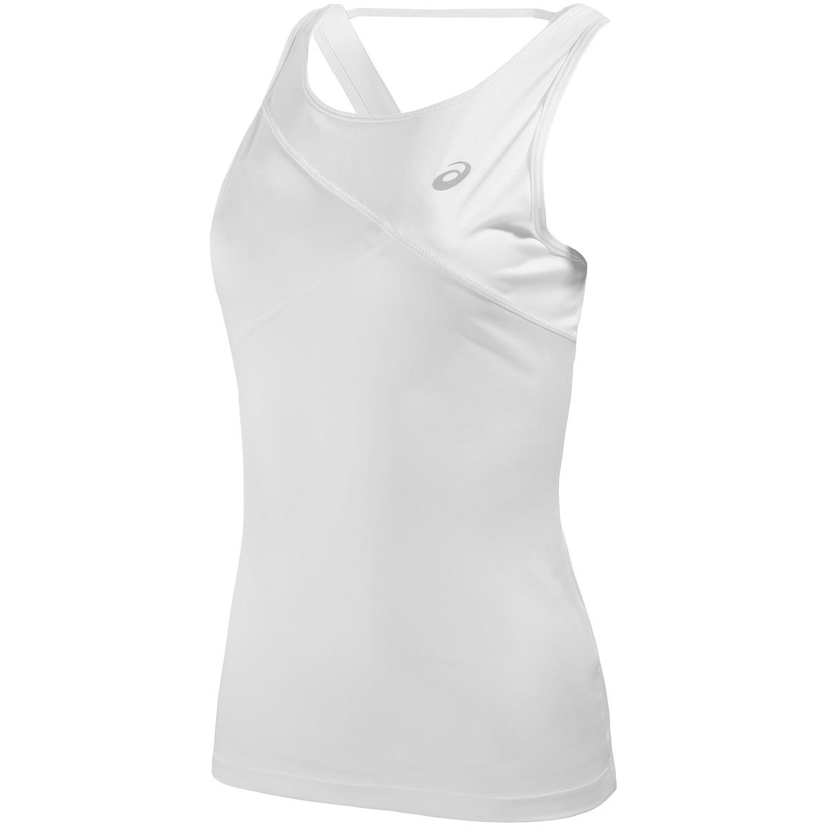 WOMEN'S ASICS CLUB TANK TOP - ASICS - Women's - Clothing | Tennispro
