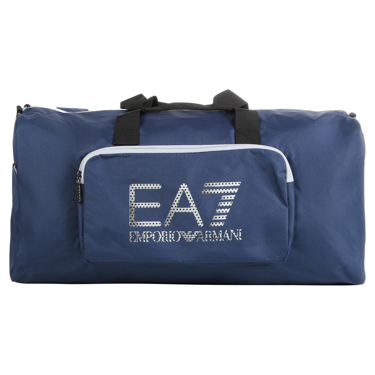 EA7 TRAIN PRIME HOLDALL BAG