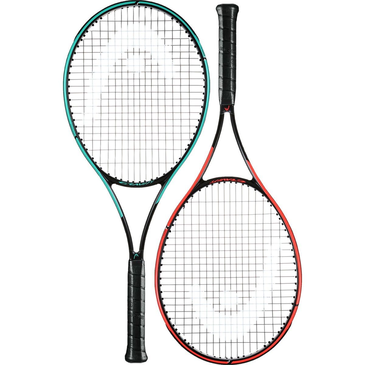 Gravity Pro Racquet Grip Size 4 1//4 Very Good Condition HEAD Graphene 360