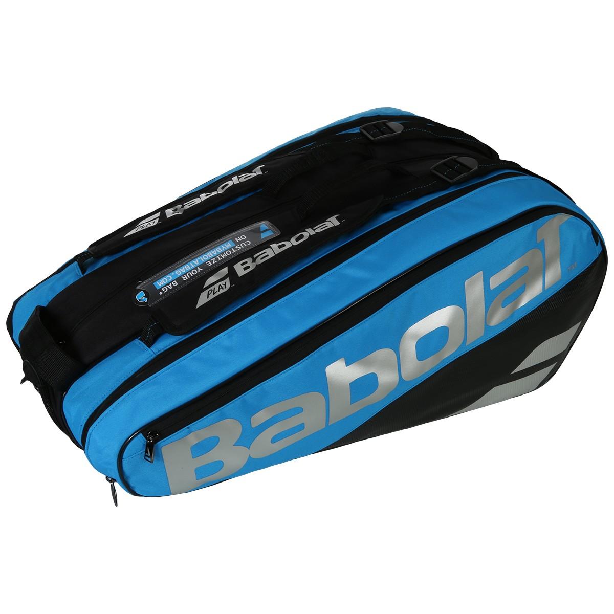 Babolat Pure Drive Vs 9 Racquet Tennis Bag Babolat Bags Tennispro