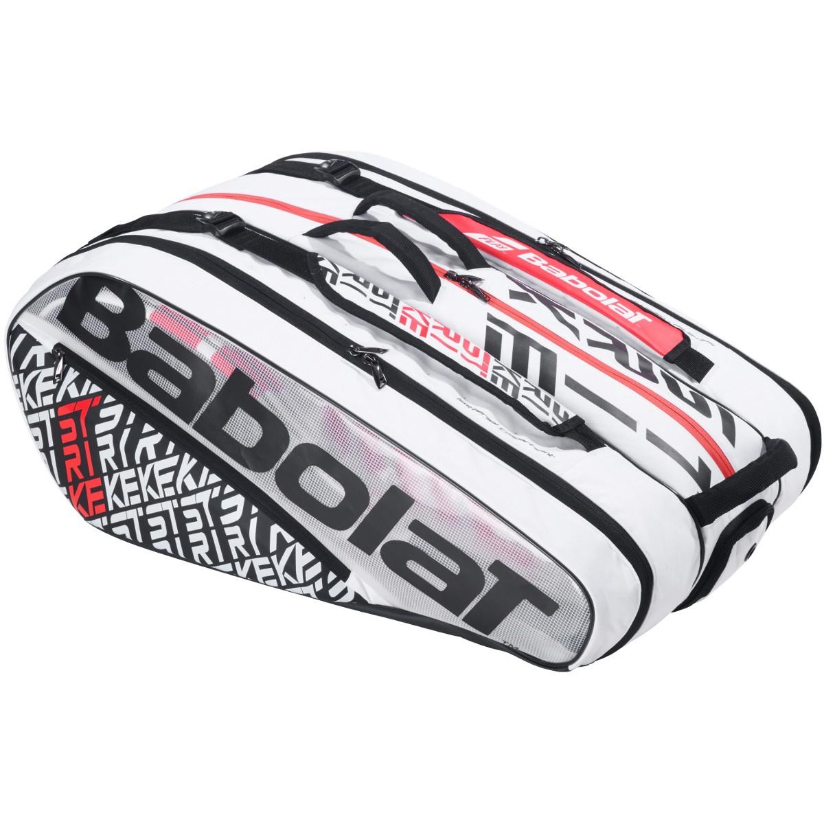 Babolat Pure Strike 12 Tennis Bag Babolat Bags Tennispro