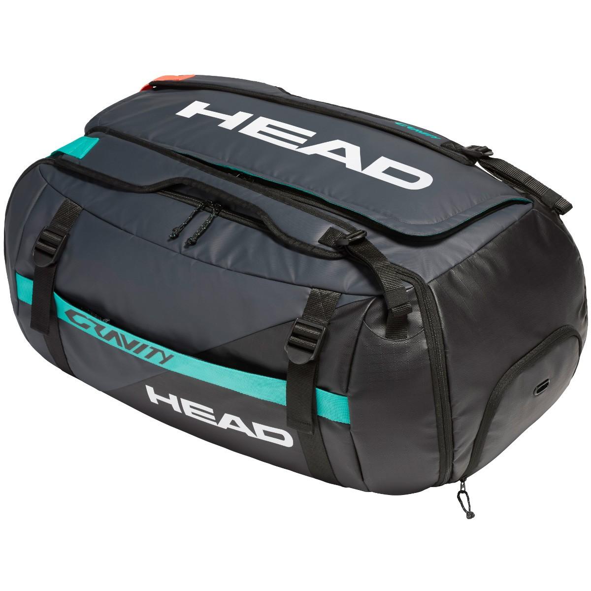 Head Gravity Duffle Tennis Bag Head Bags Tennispro