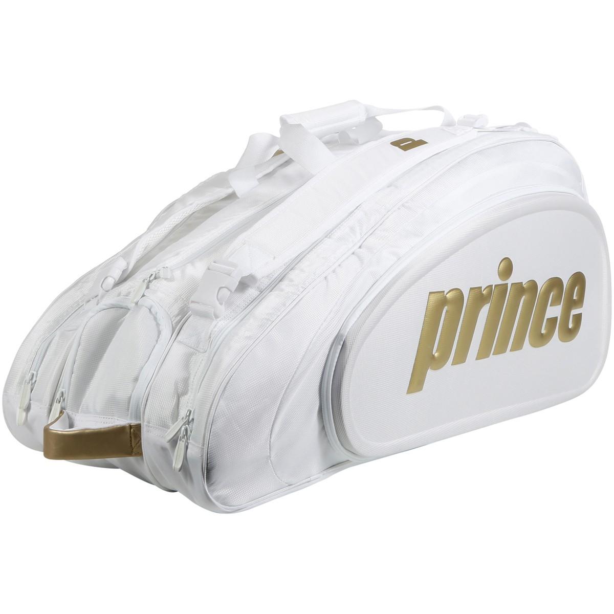 Prince Tour Heritage 12 Tennis Bag Prince Bags Tennispro