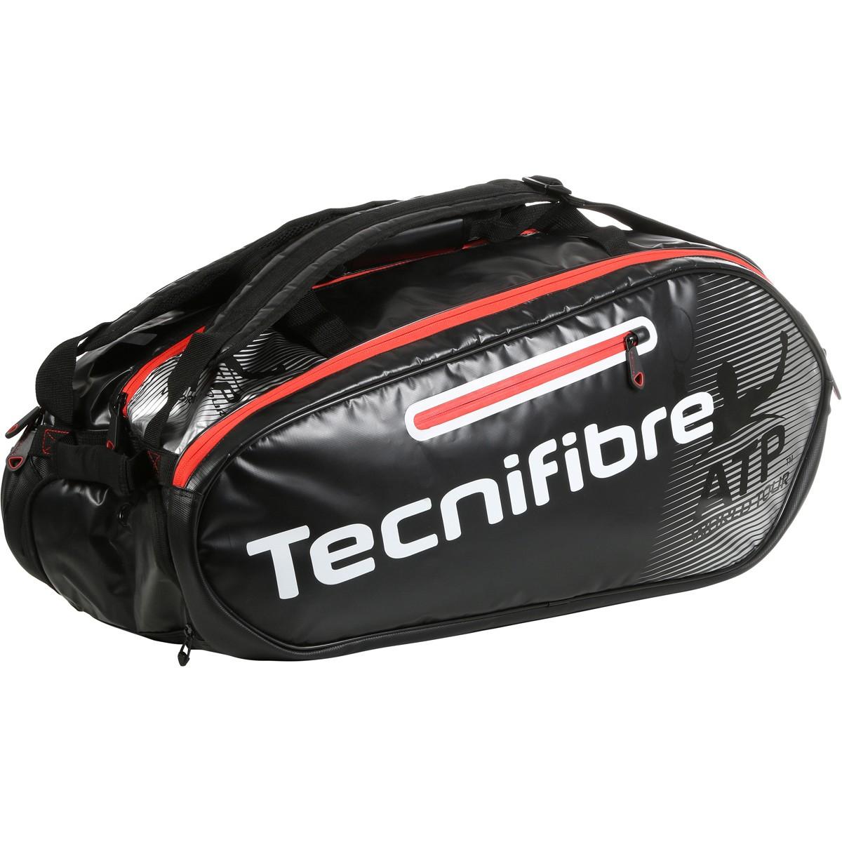 TECNIFIBRE PRO ENDURANCE 10R ATP TENNIS BAG