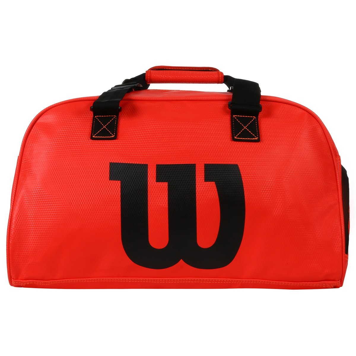 9b47da9d62 WILSON DUFFLE INFRARED BAG