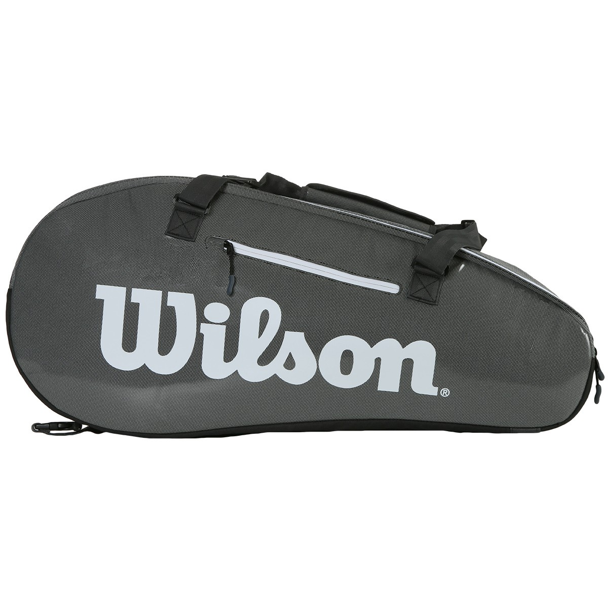 3649e280952b WILSON SUPER TOUR 3 COMP TENNIS BAG