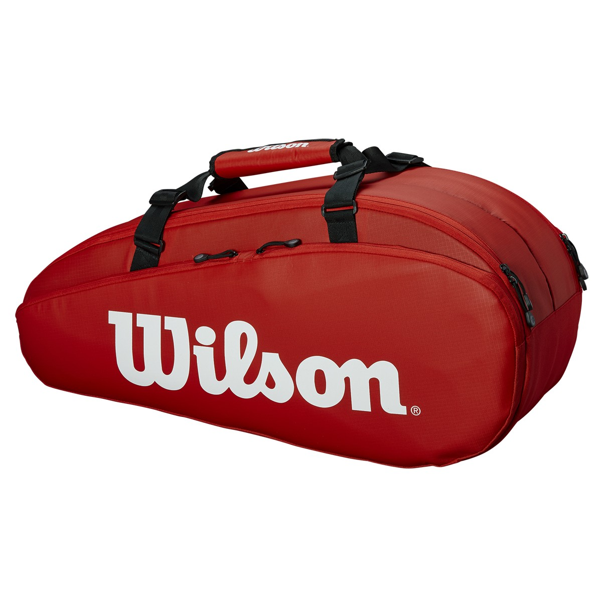 WILSON TOUR 2 COMP SMALL TENNIS BAG