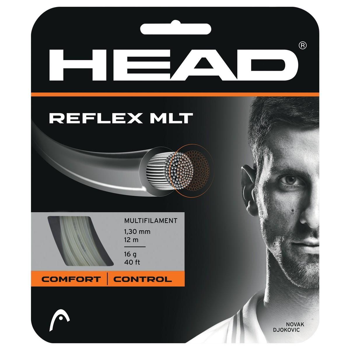 STRING HEAD REFLEX MLT (12 METRES)