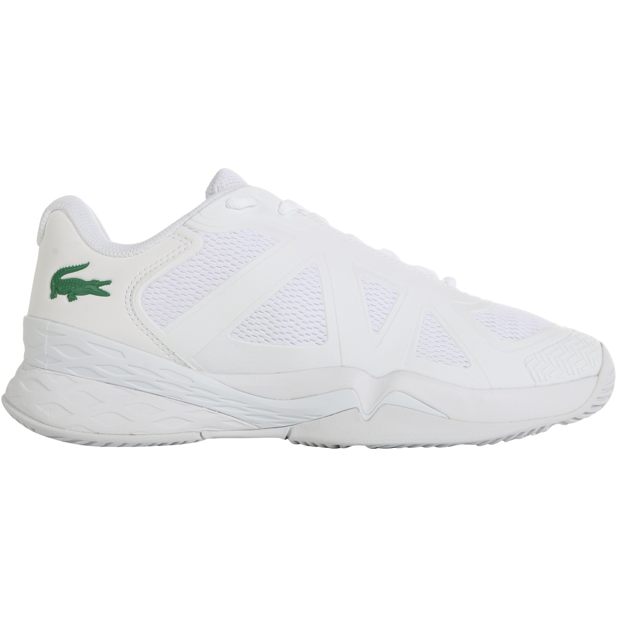 lacoste training shoes