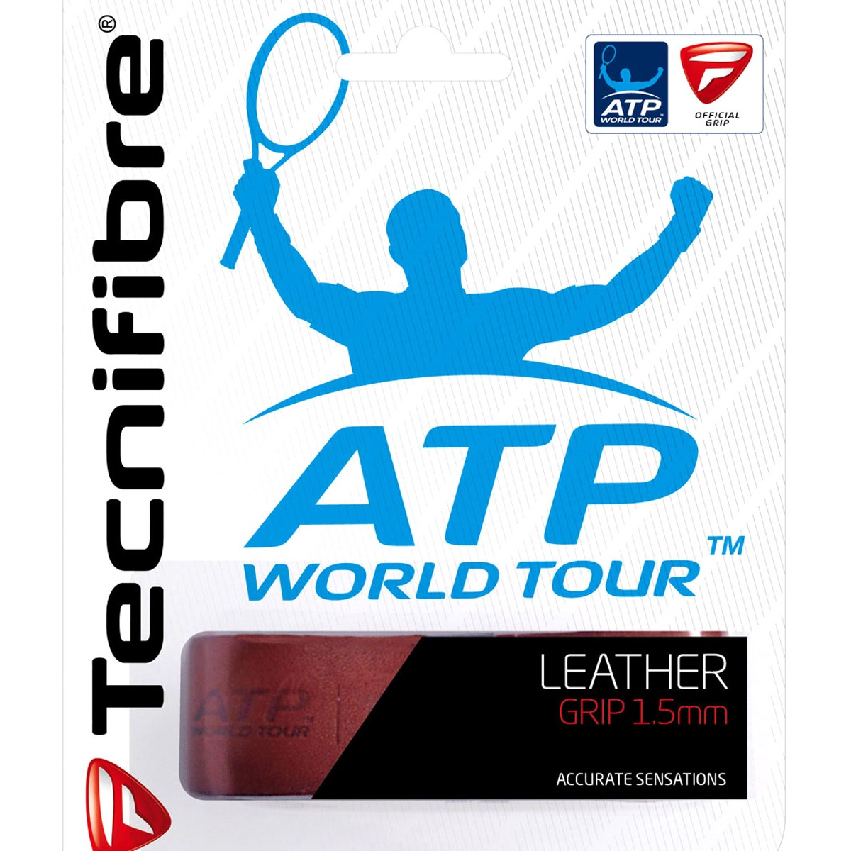 GRIP TECNIFIBRE LEATHER