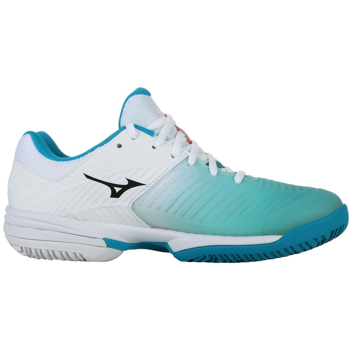 premium selection 27f4e 356eb WOMEN S MIZUNO WAVE EXCEED TOUR 3 CLAY COURT SHOES   Tennispro