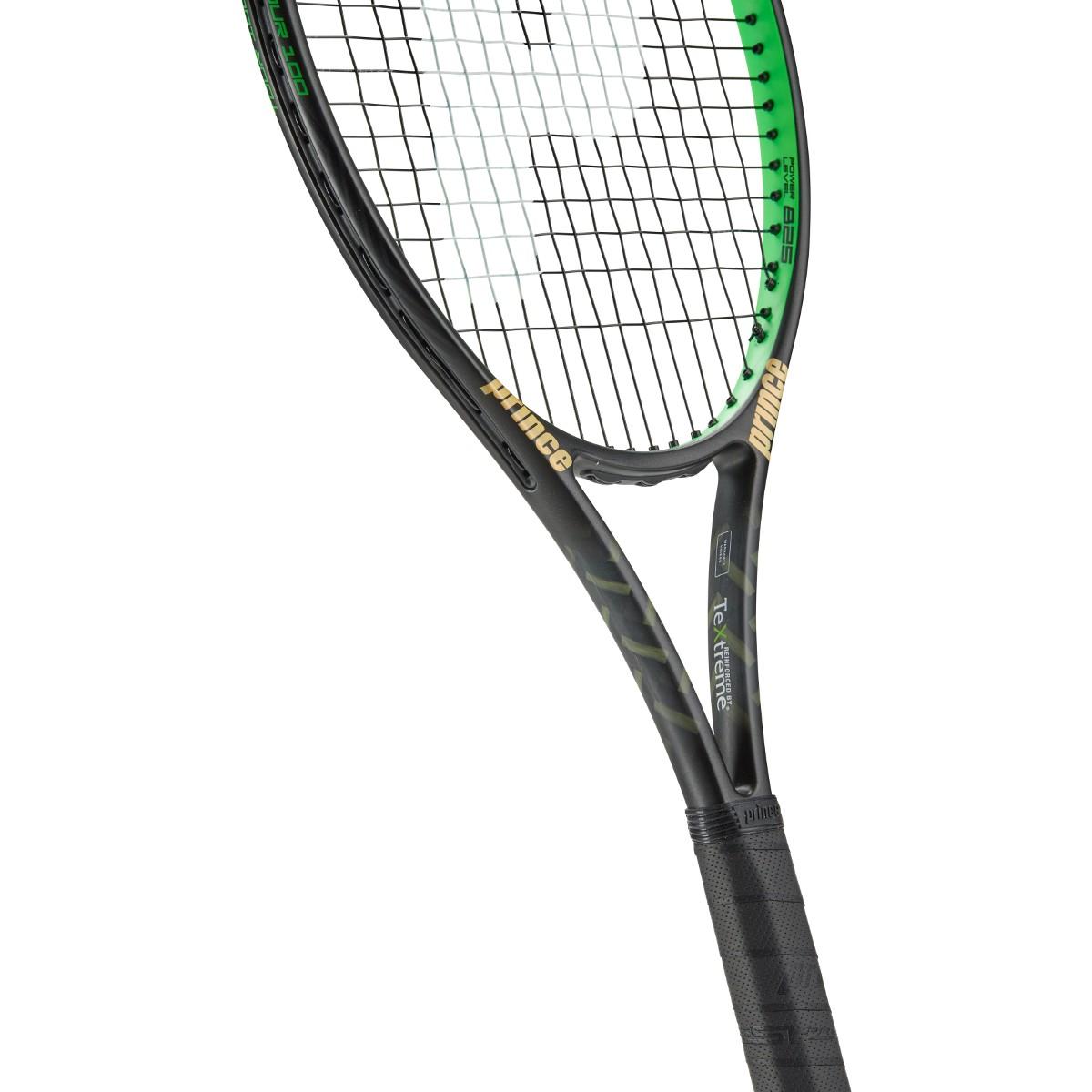 Racquets Prince Textreme Tour 100 310