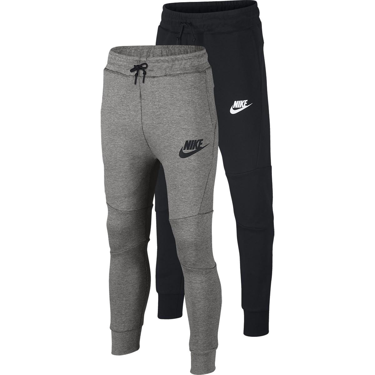 Activewear Bottoms Nike Tech Pants Elegant In Style
