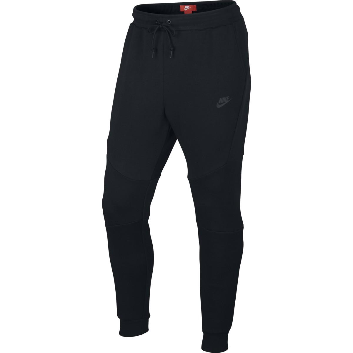 pantalon nike tech fleece junior