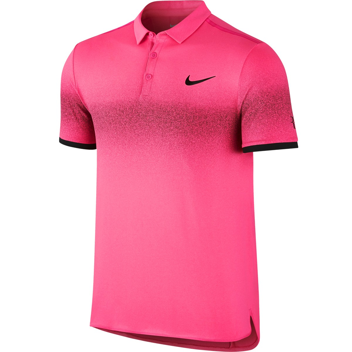 Polo Nike Junior Advantage Federer New York Night Nike