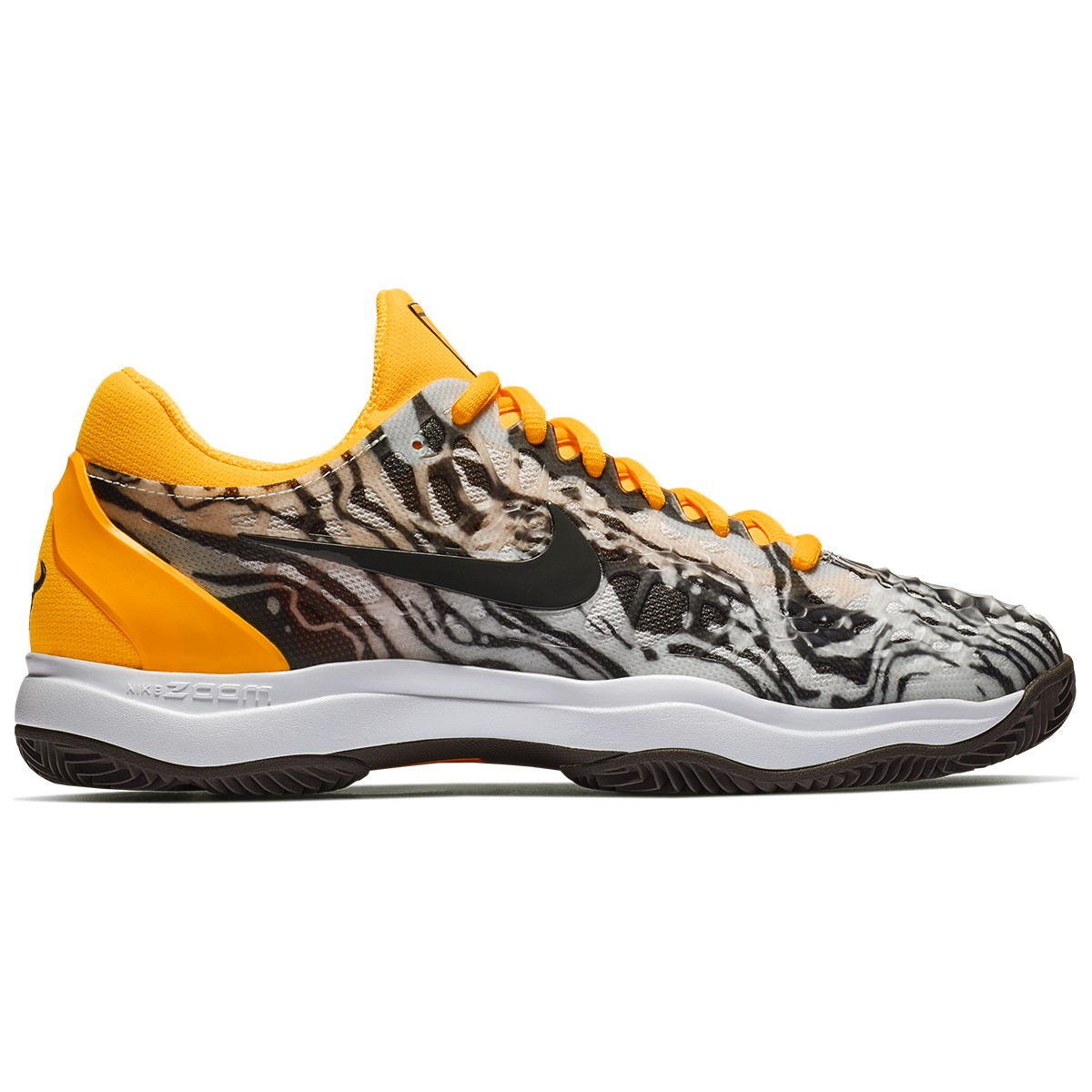 low priced 183a4 542db NIKE AIR ZOOM CAGE 3 NADAL CLAY COURT SHOES +