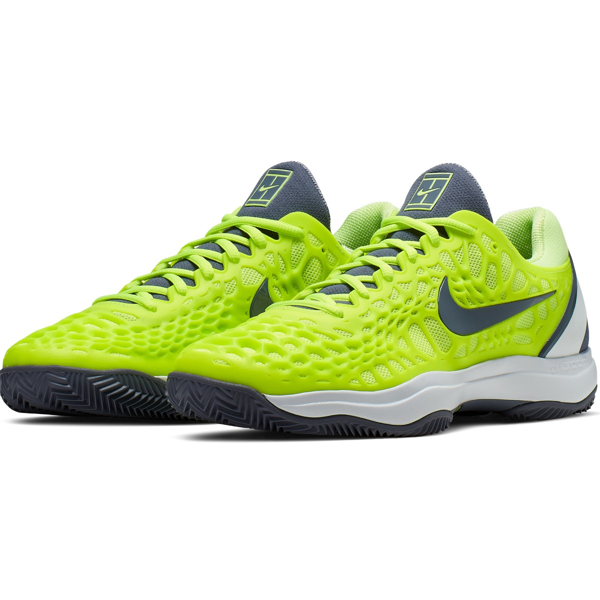 air zoom cage 3 clay femme brfc3144d