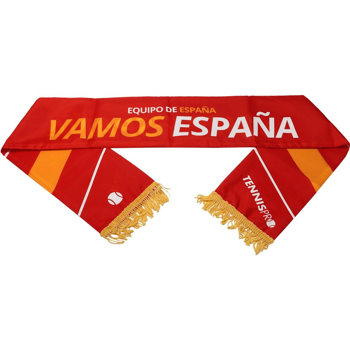TENNISPRO SCARF (SPAIN)