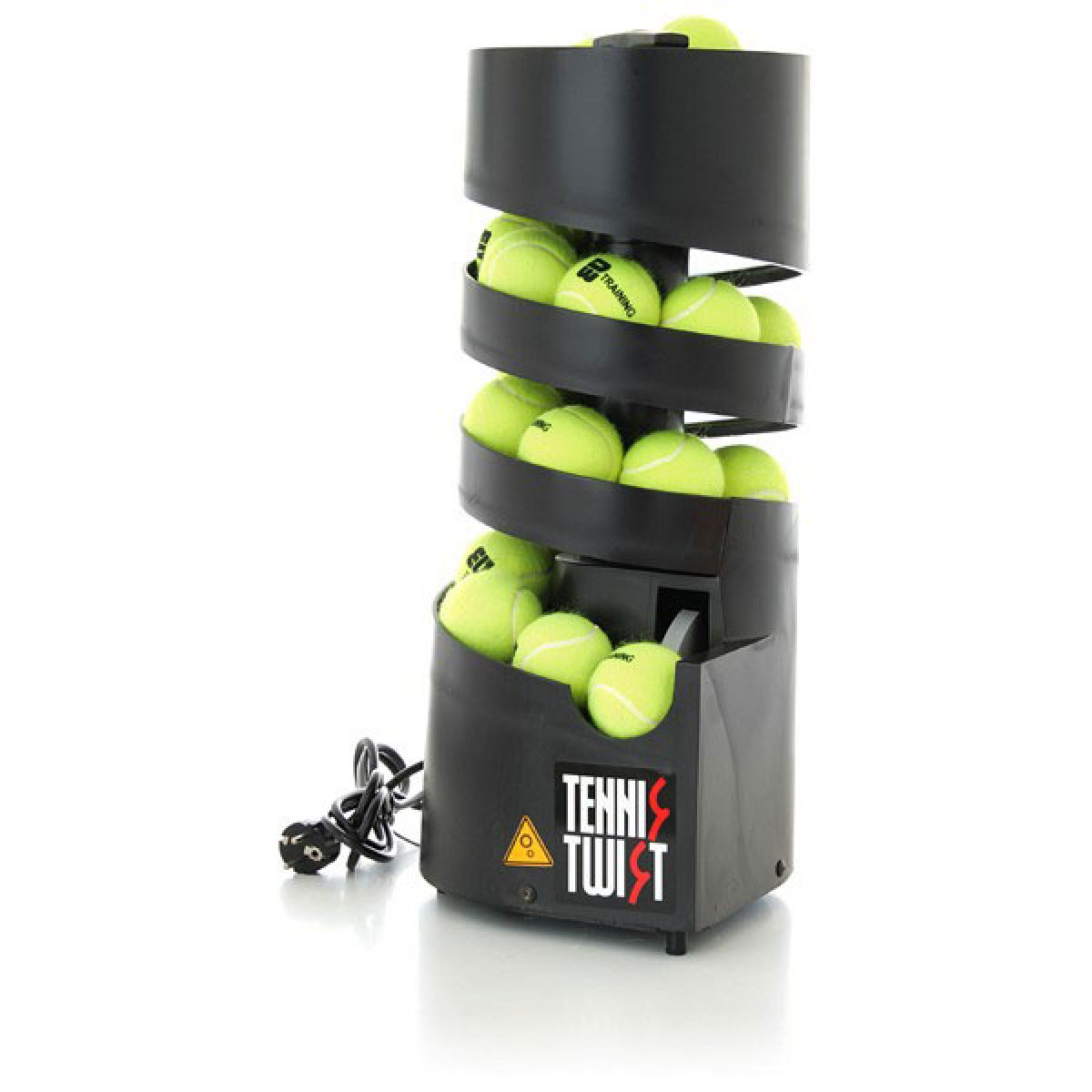 TENNIS TWIST BALL MACHINE (MAINS)