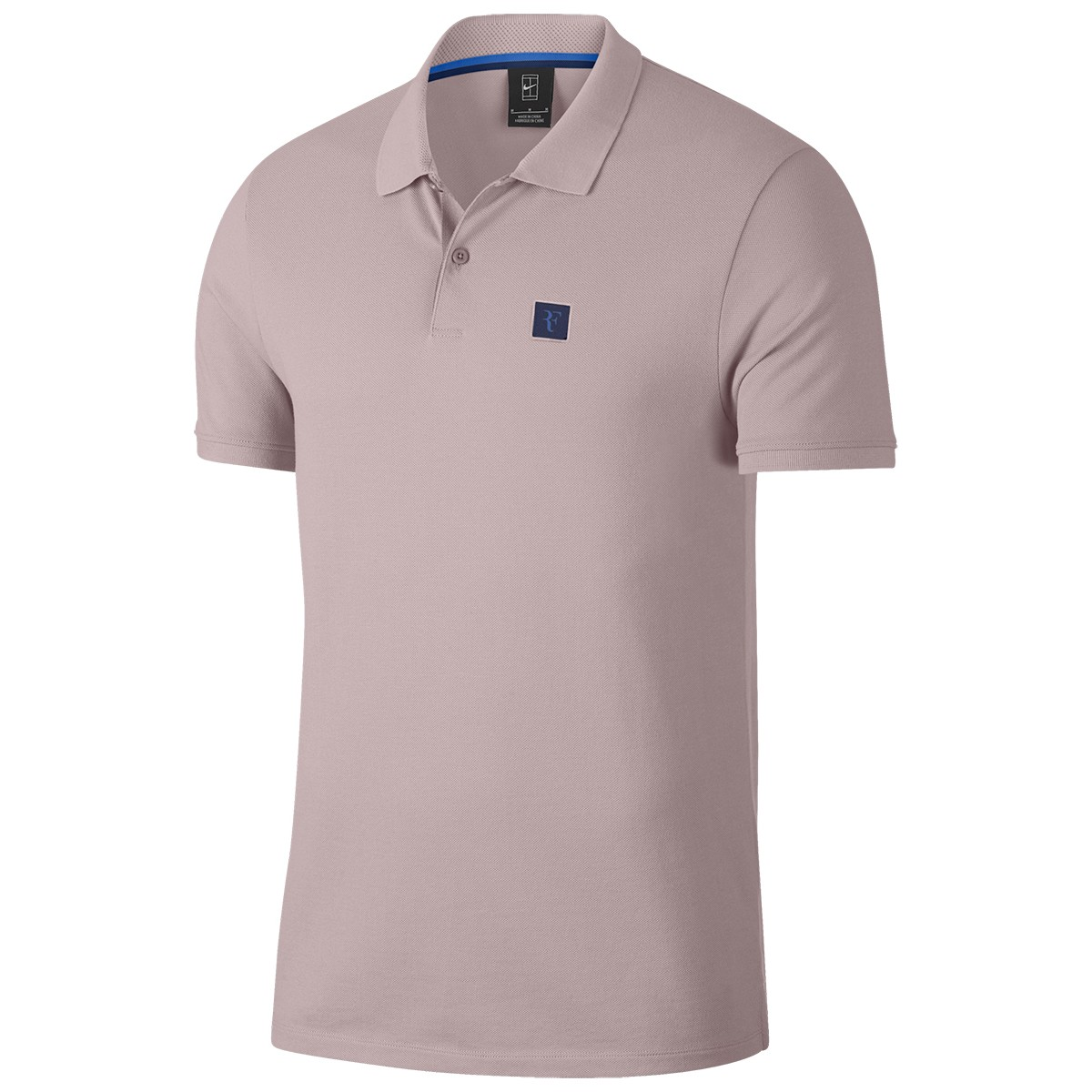 NIKE COURT FEDERER ESSENTIALS MASTERS POLO