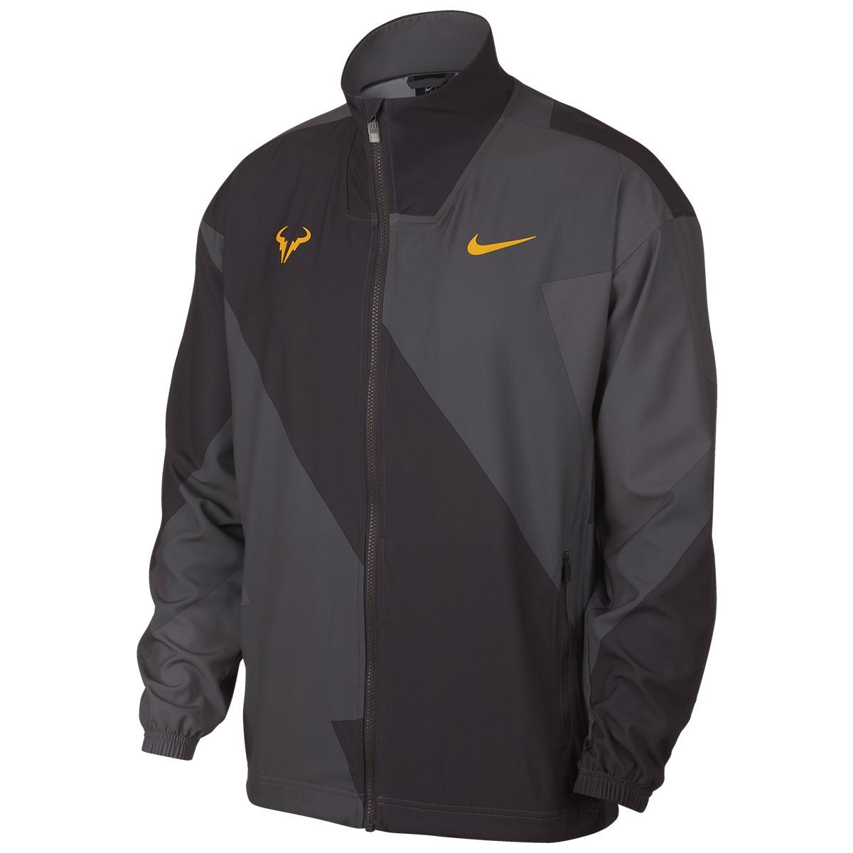 Nike Court Nadal Australian Open Jacket Nike Men S Clothing Tennispro
