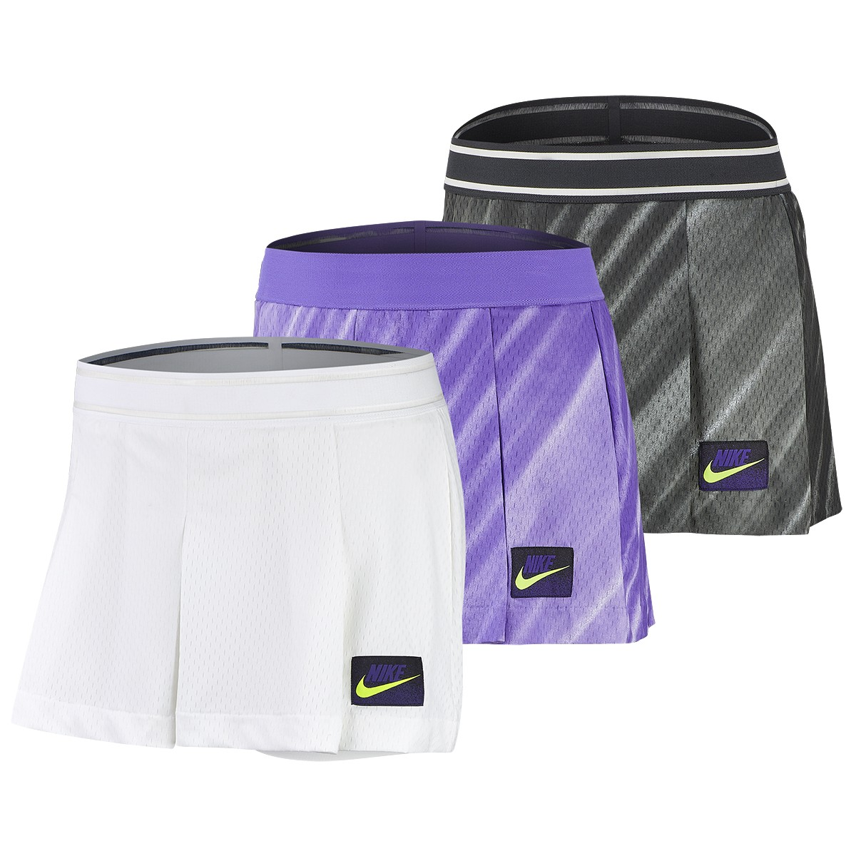 WOMEN'S NIKE COURT SHORTS