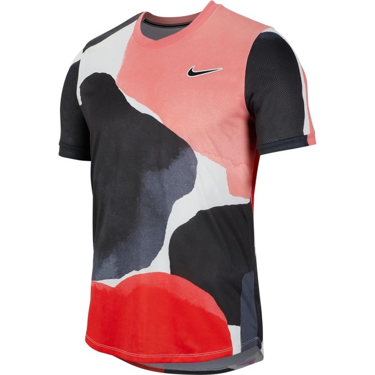 nike athlete t-shirt