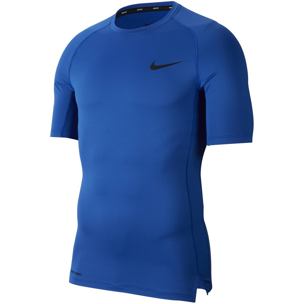 viceversa Persona Modales  NIKE PRO LOGO T-SHIRT - NIKE - Men's - Clothing   Tennispro