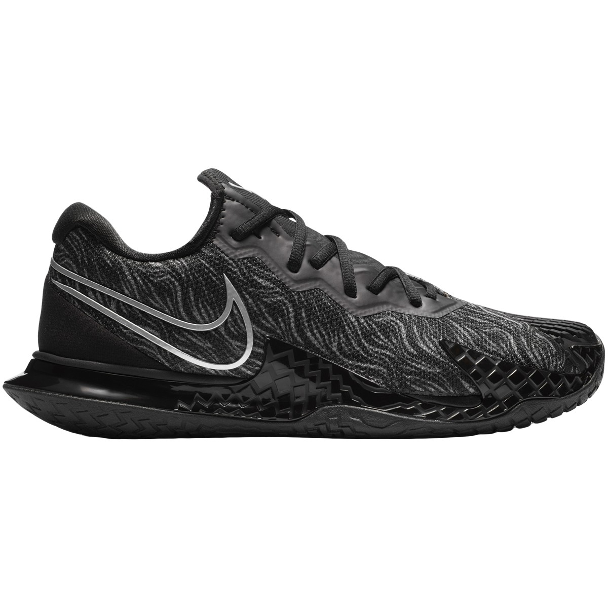 NIKE AIR ZOOM VAPOR CAGE 4 RAFA/ TIGER WOODS ALL COURT SHOES