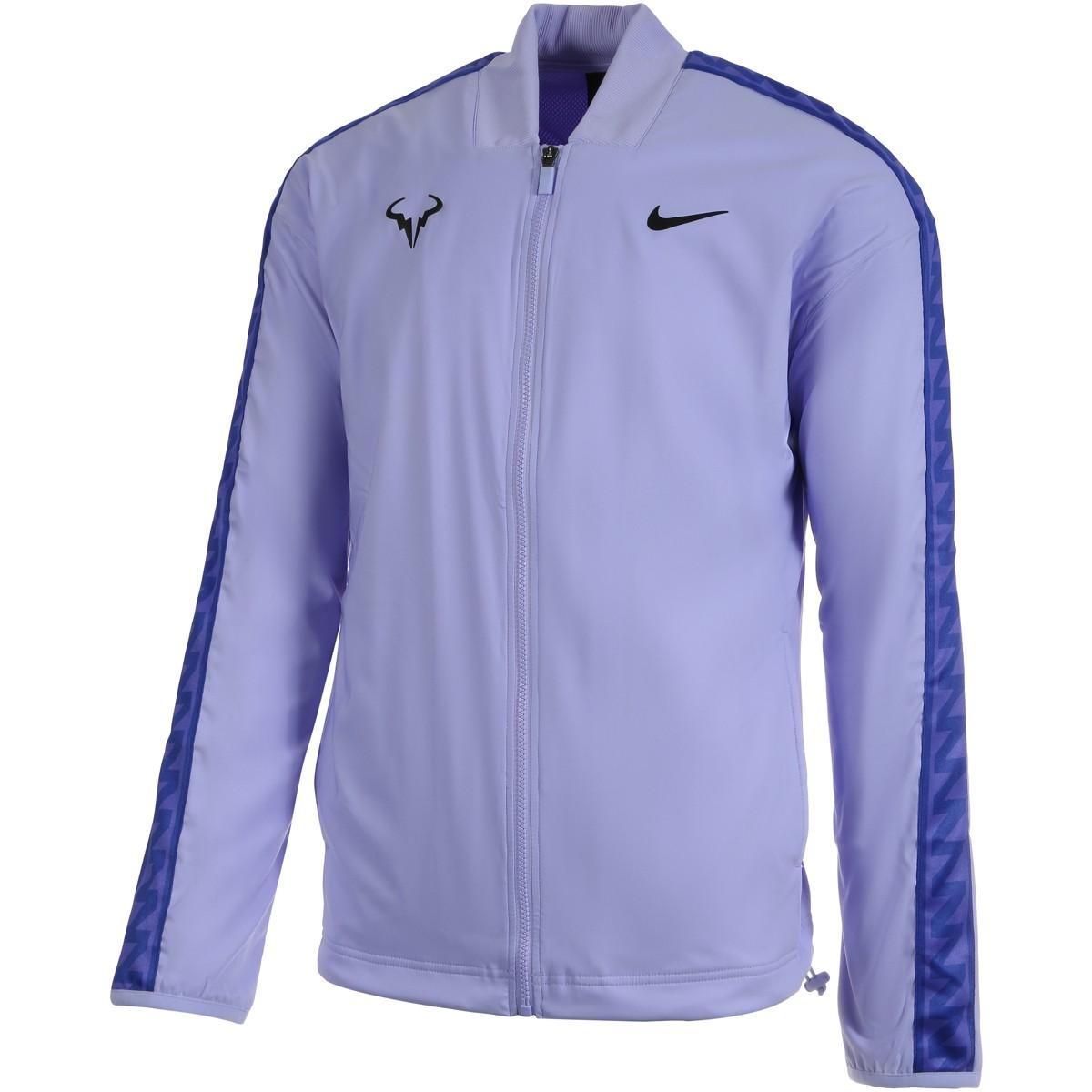 Nike Nadal European Clay Jacket Nike Men S Clothing Tennispro