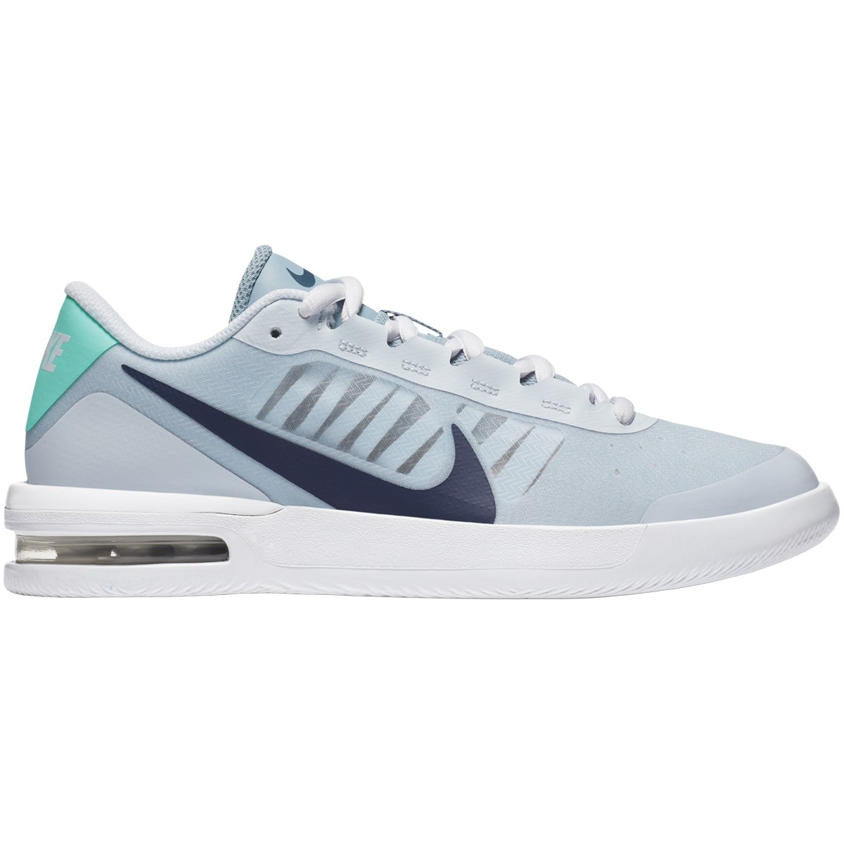 WOMEN'S NIKE AIR VAPOR WING ALL COURT SHOES