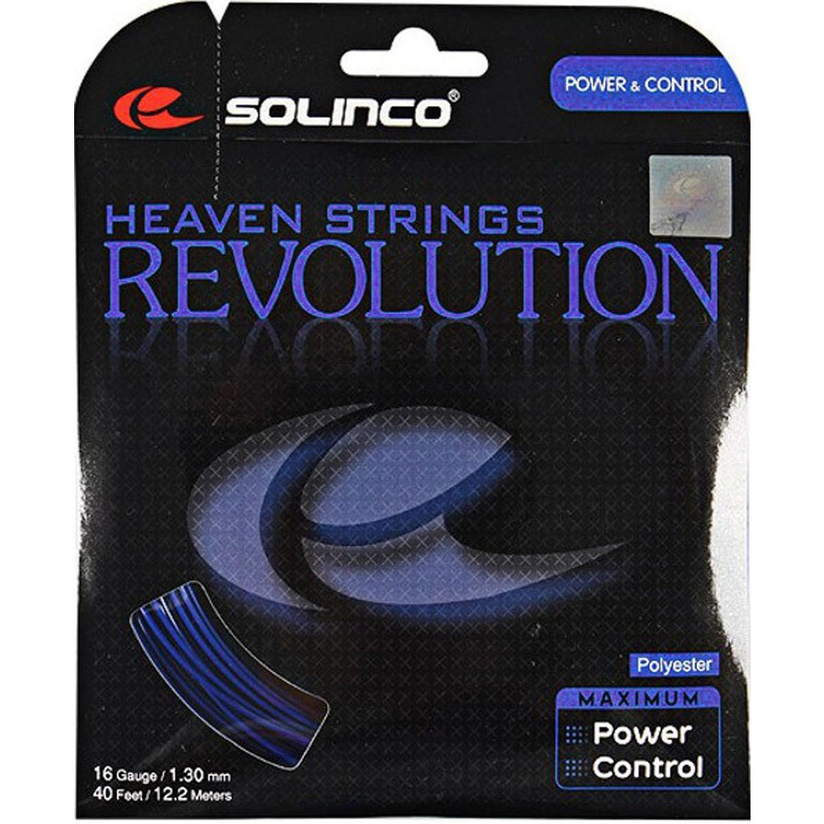 SOLINCO REVOLUTION (12 METRES) STRING PACK
