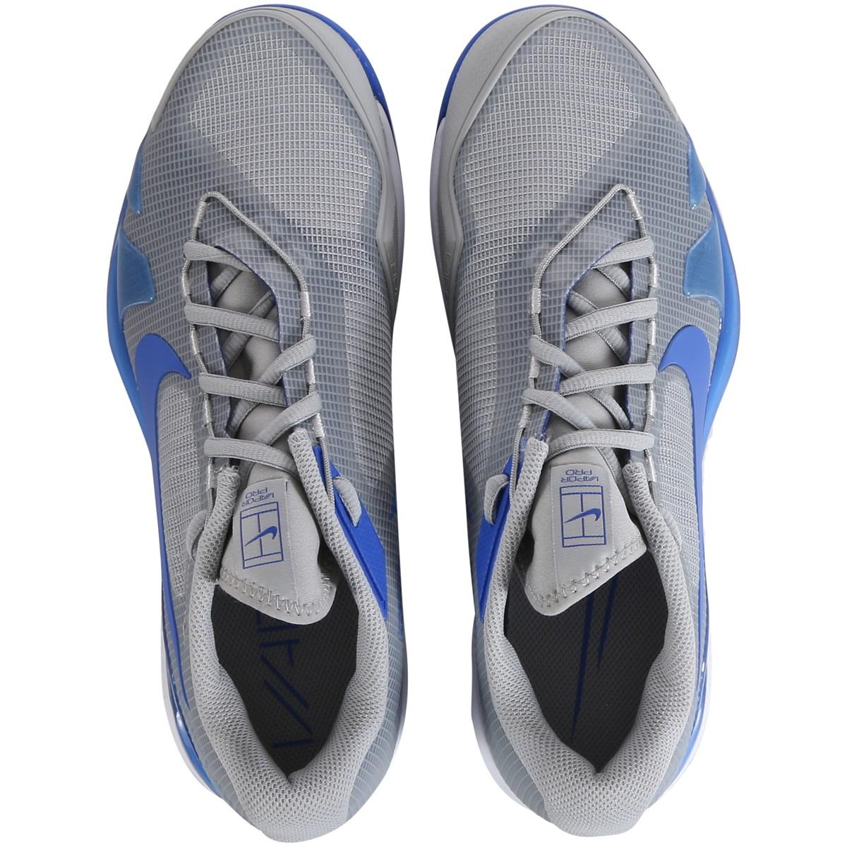 NIKE AIR ZOOM VAPOR PRO CLAY COURT SHOES - NIKE - Men's - Shoes ...