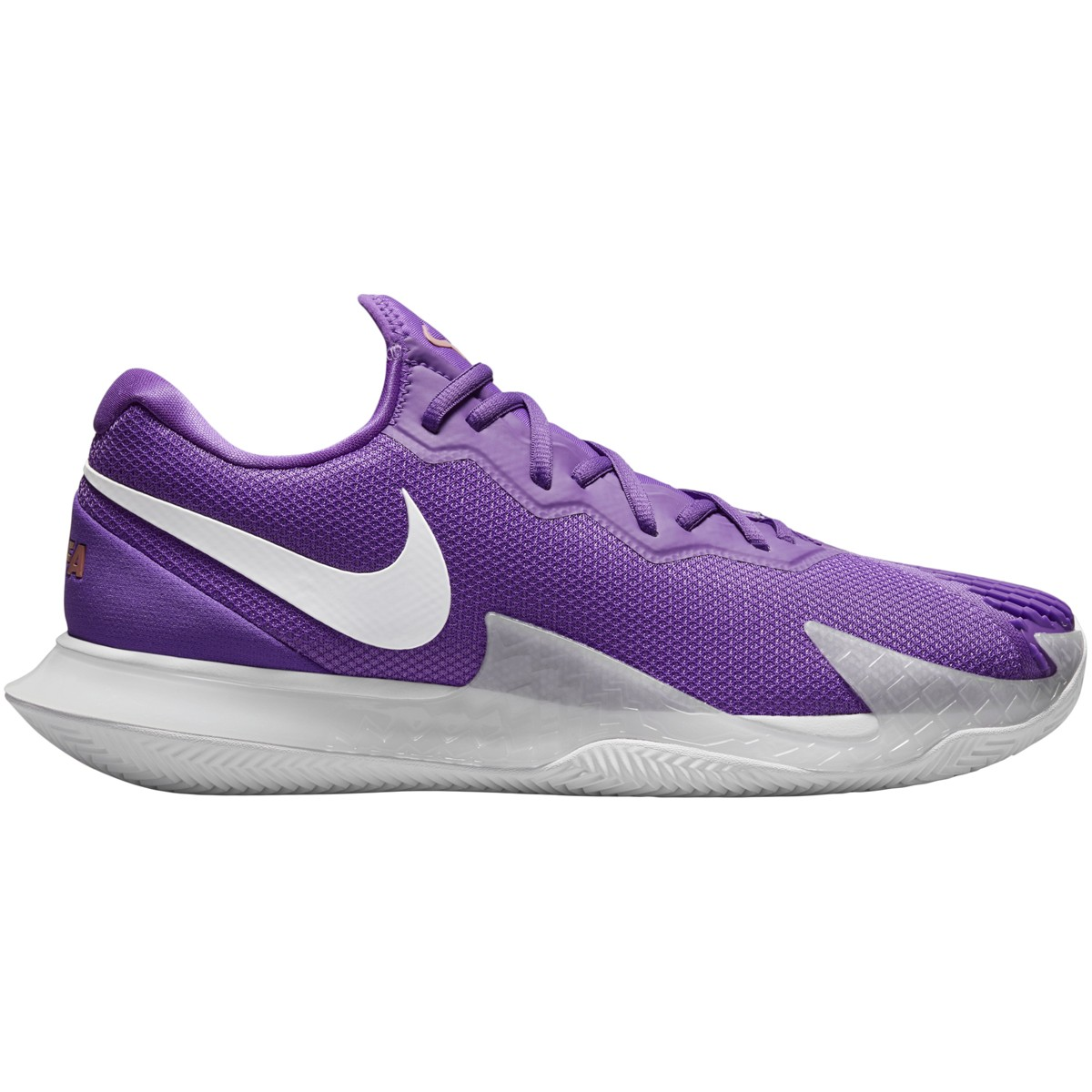 NIKE ZOOM VAPOR CAGE 4 NADAL CLAY COURT SHOES - NIKE - Men's ...