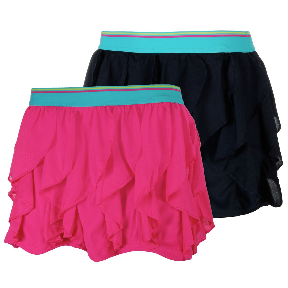 Juniors Adidas Frilly Skirt Adidas Juniors Clothing
