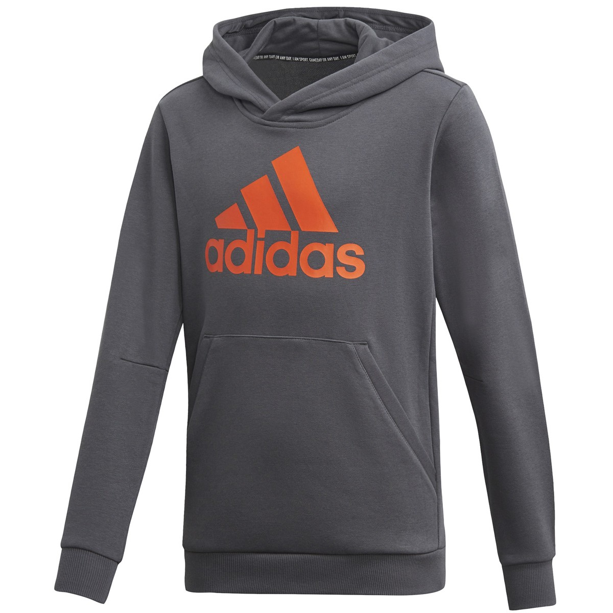 JUNIOR ADIDAS TRAINING BOS SWEATER