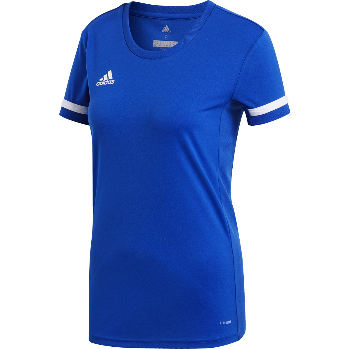 offer discounts shopping reliable quality WOMEN'S ADIDAS T19 T-SHIRT - ADIDAS - Women's - Clothing ...