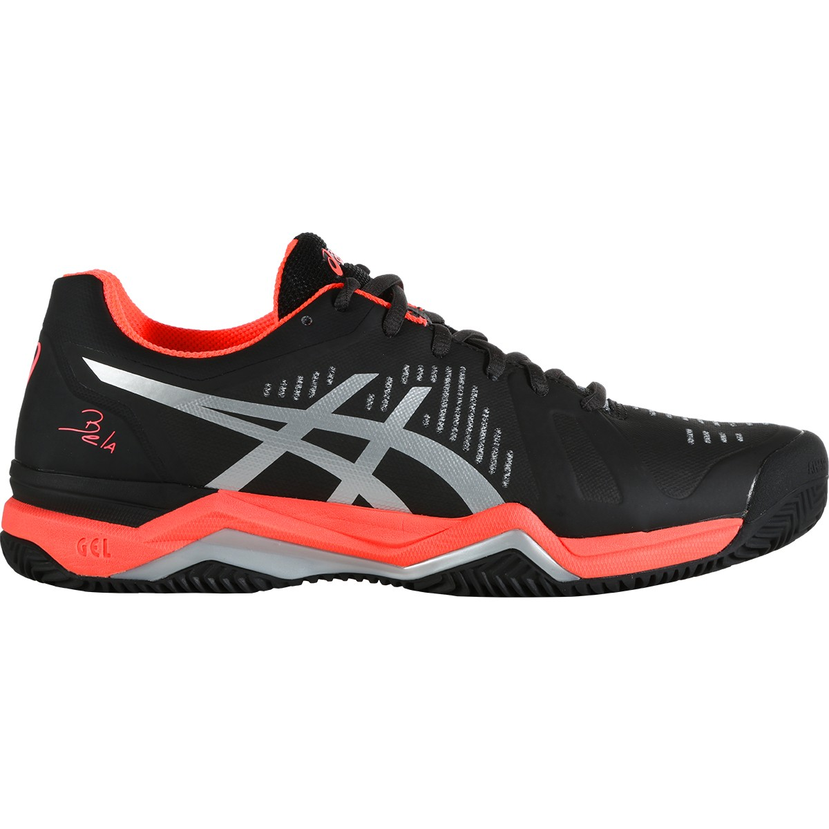 pistola apilar dentista  ASICS GEL BELA 6 SG CLAY COURT/PADEL SHOES - ASICS - Men's - Shoes ...