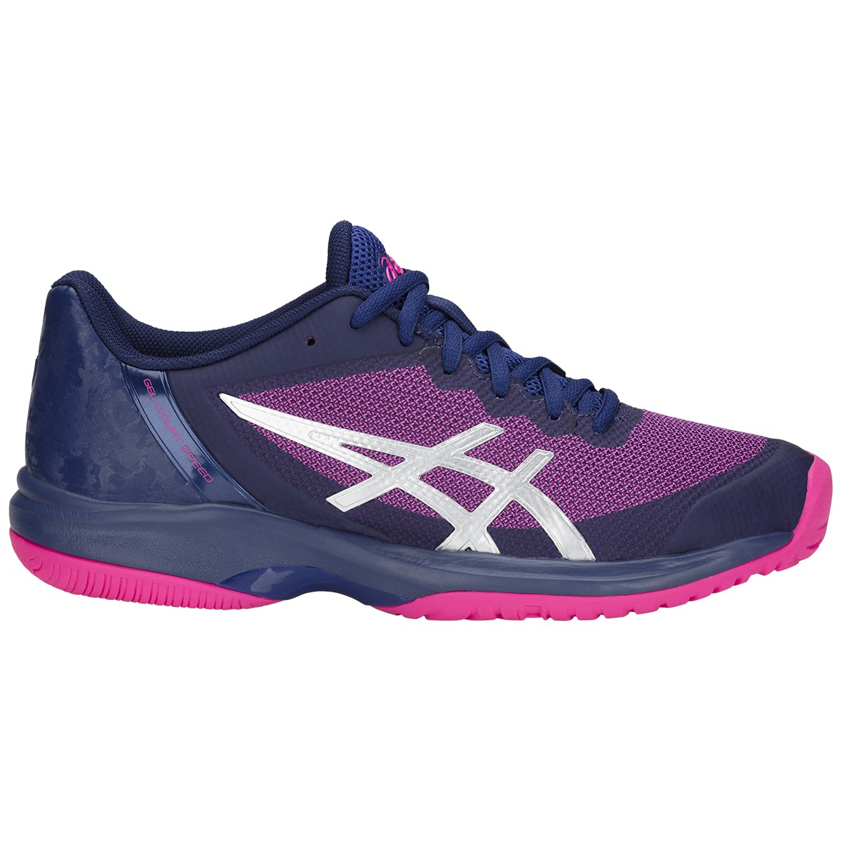 WOMEN'S ASICS GEL COURT SPEED ALL COURT SHOES