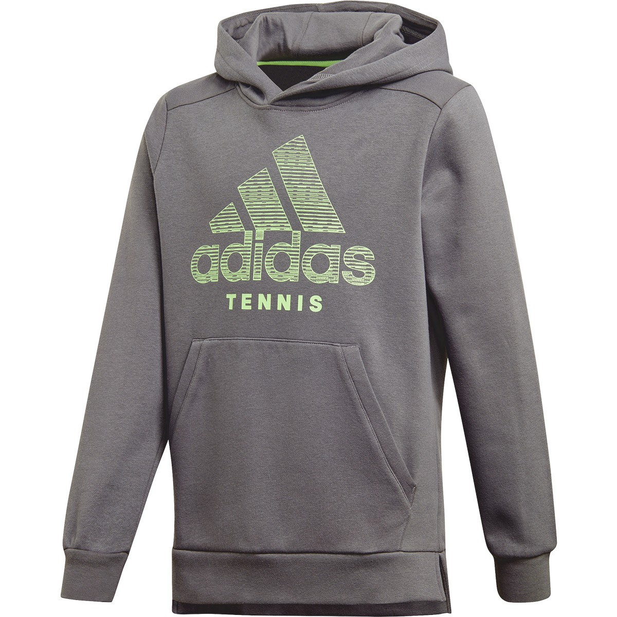 JUNIOR ADIDAS CLUB SWEATER