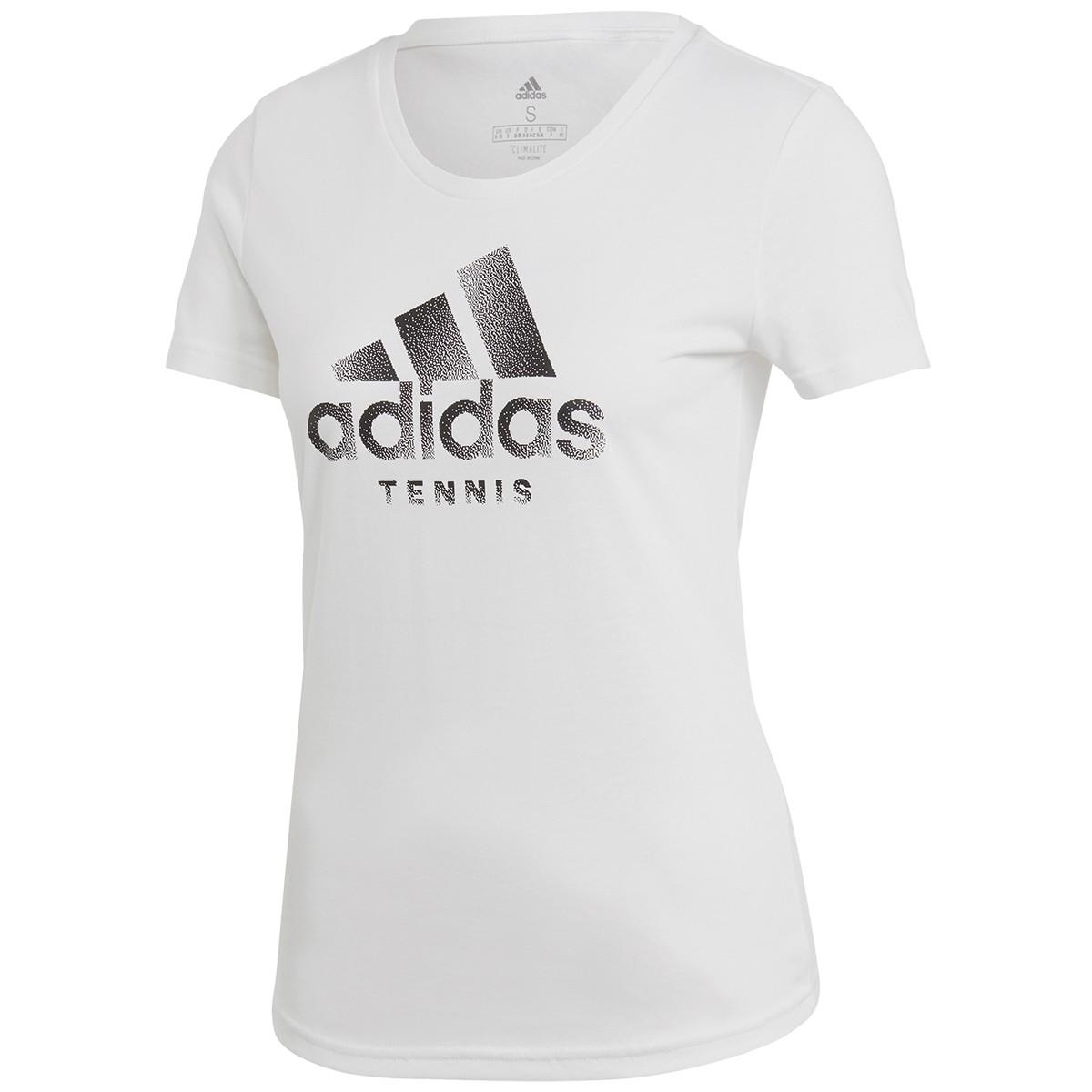 t shirt tennis adidas