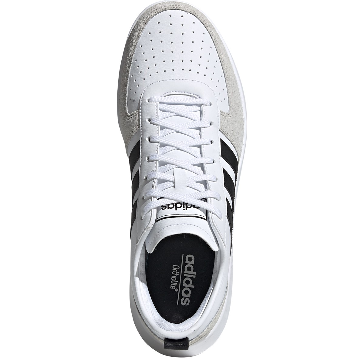 ADIDAS COURT 80S SHOES ADIDAS Men's Shoes Tennispro  Tennispro
