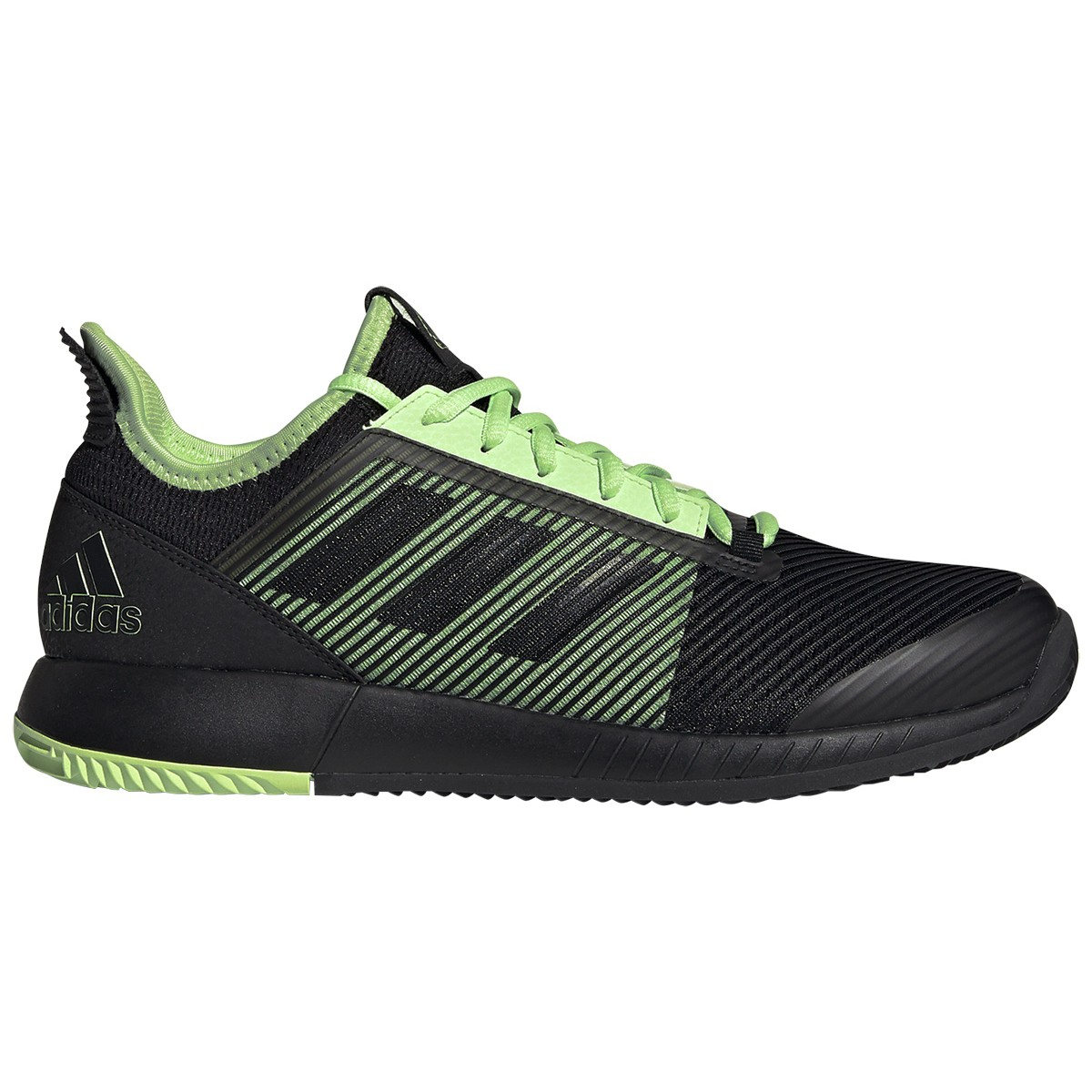 WOMEN'S ADIDAS ADIZERO DEFIANT BOUNCE CLAY COURT SHOES