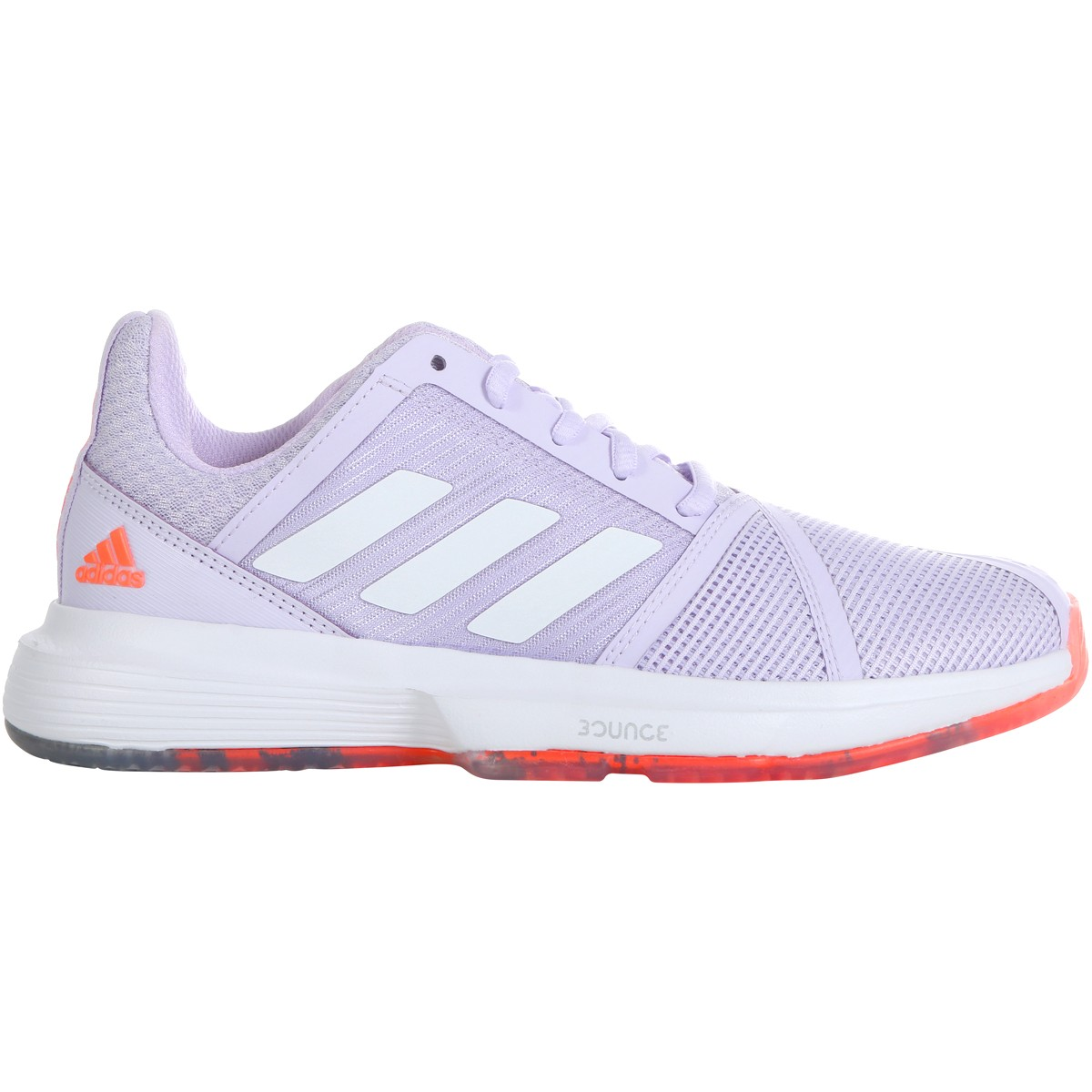 WOMEN'S ADIDAS COURTJAM BOUNCE ALL COURT SHOES