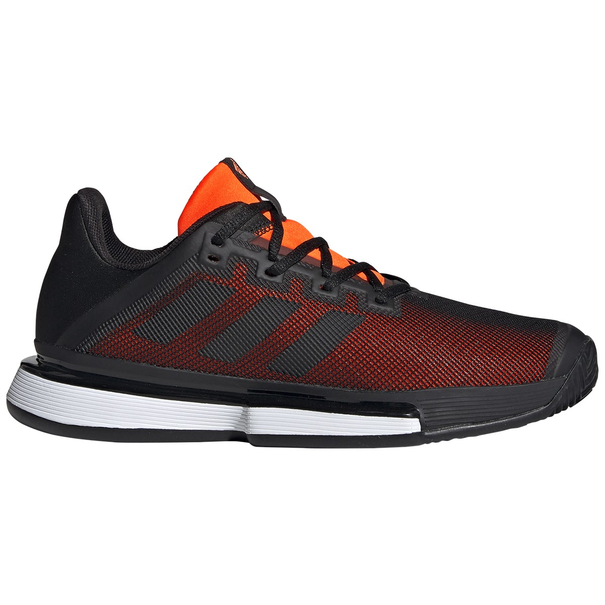 temperament skor gratis frakt toppmode ADIDAS SOLEMATCH BOUNCE CLAY COURT SHOES - ADIDAS - Men's - Shoes ...