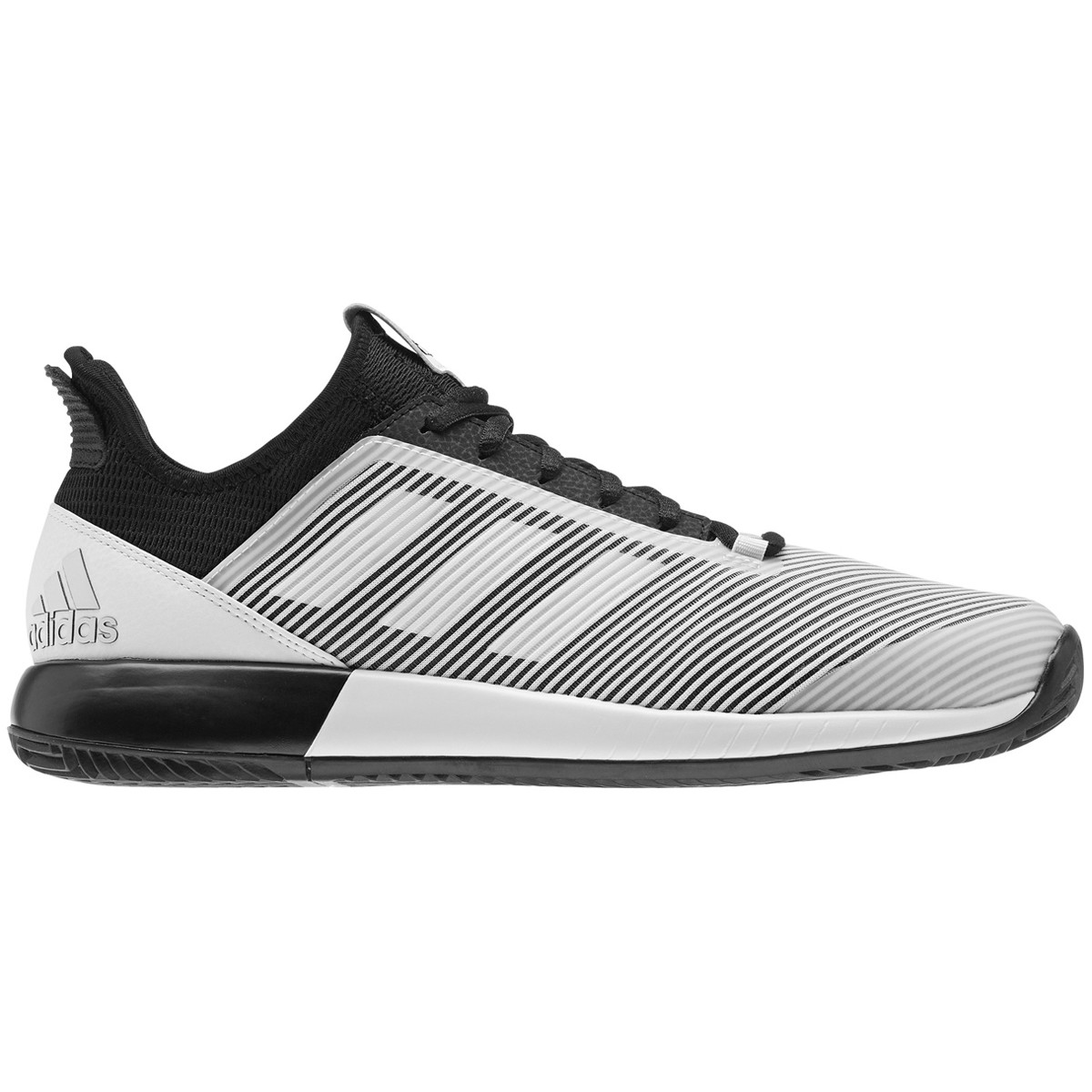 ADIDAS 2 SHOES ADIDAS BOUNCE DEFIANT COURT CLAY Men's NnXO08Pkw