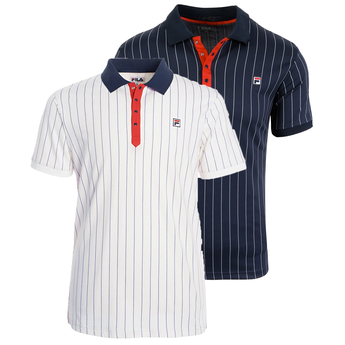 ad5980b1888 POLO FILA CLUB STRIPES 2016